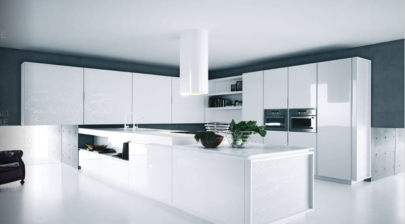 White Kitchen Ideas Part 53