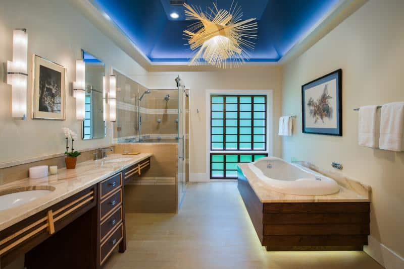 Bathroom design ideas japanese style bathroom house for Asian small bathroom design