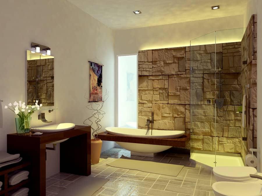 Bathroom design ideas: Japanese style bathroom ideas (55 ...
