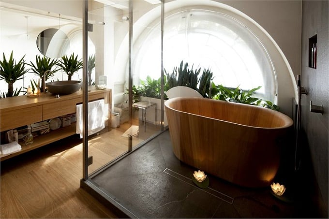 Bathroom Design Ideas Japanese Style Bathroom Ideas 55 Photos
