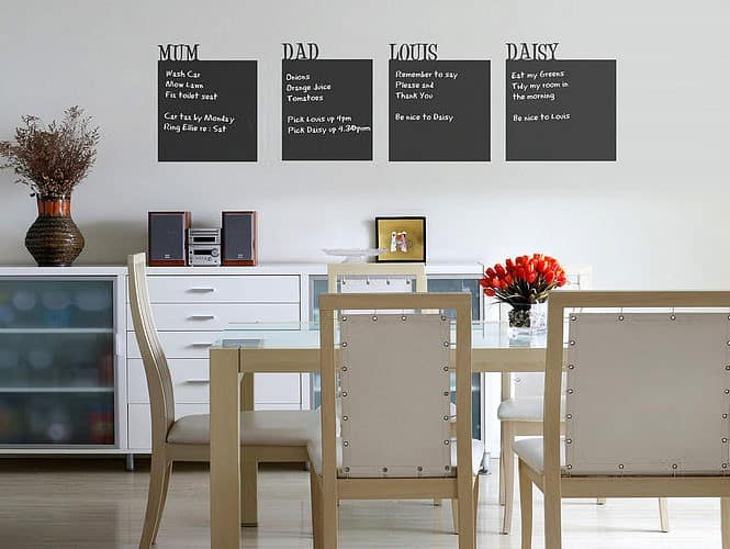 Dining Room Ideas Wall Decor
