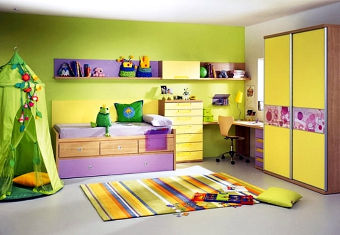 Kids Bedroom Ideas Kids Room Colors Kids Room
