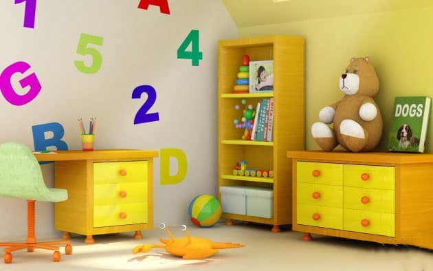 Kids bedroom ideas kids room colors