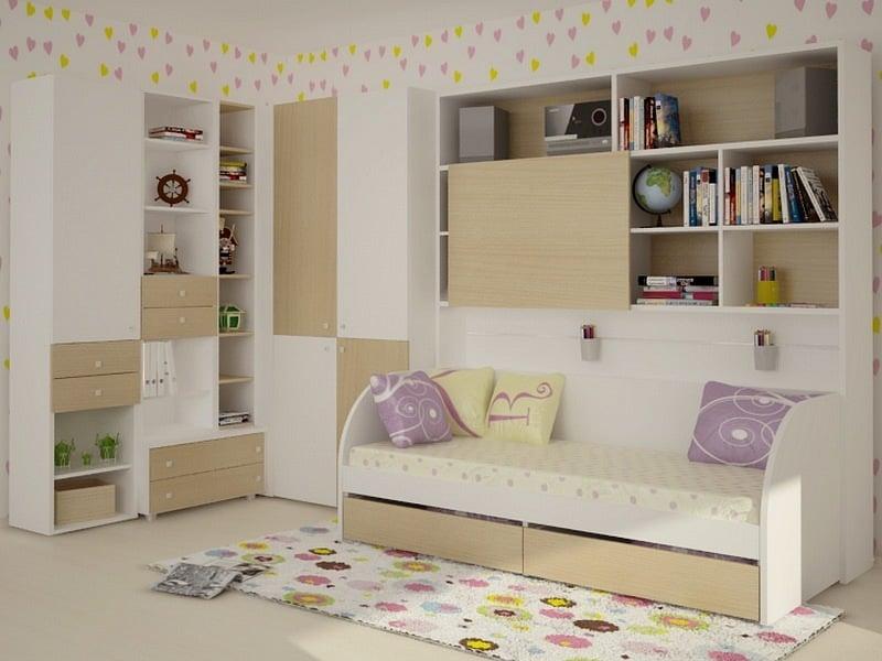 Kids bedroom ideas kids room colors for Kids room color ideas