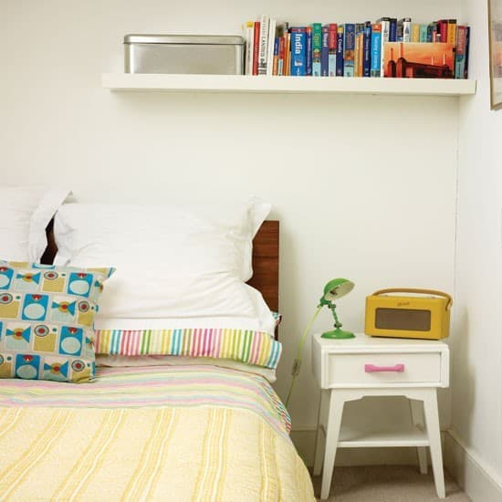 Kids room decor small room for kids Teenage small bedroom ideas uk