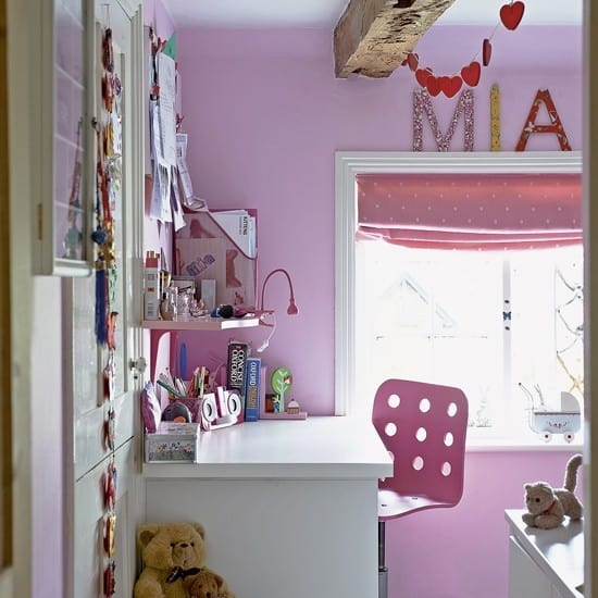Small Children S Room Ideas: Kids Room Decor: Small Room For Kids
