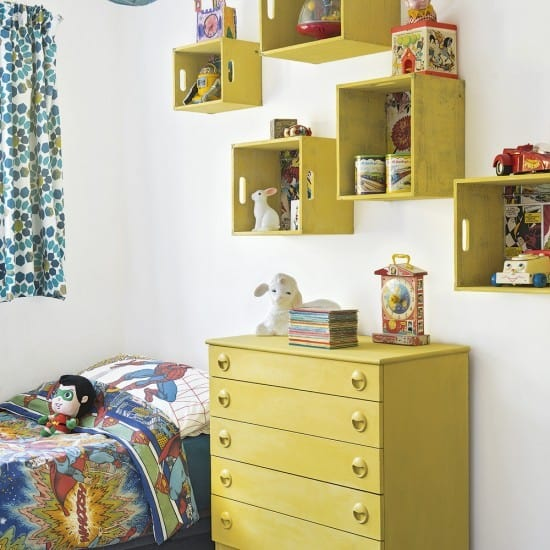 Kids Room Decor: Small Room For Kids