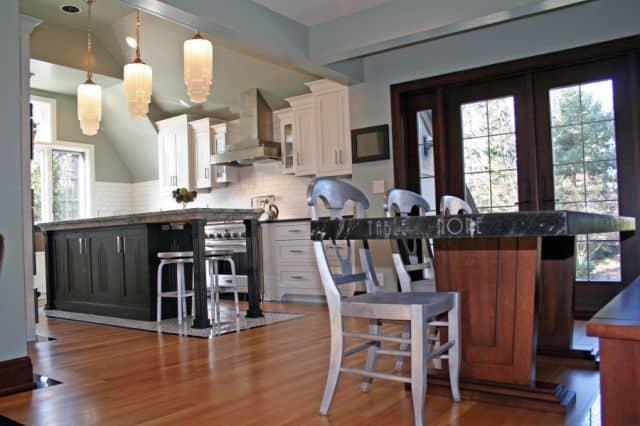 Art Deco Kitchen Design Ideas ~ Kitchen interior design art deco