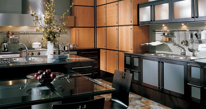 kitchen interior design art deco kitchen. Black Bedroom Furniture Sets. Home Design Ideas