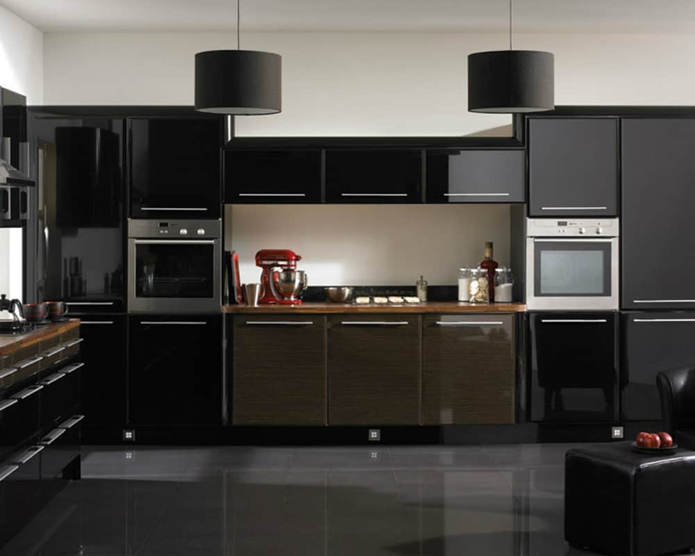 kitchen-decorating-ideas-black-kitchen-contemporary-kitchens-kitchen-interior-design-10