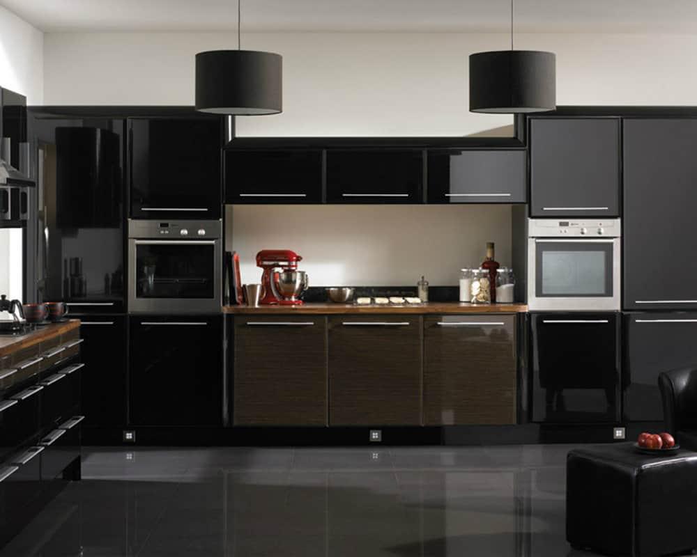 kitchen-decorating-ideas-black-kitchen-contemporary-kitchens-kitchen-interior-design-10