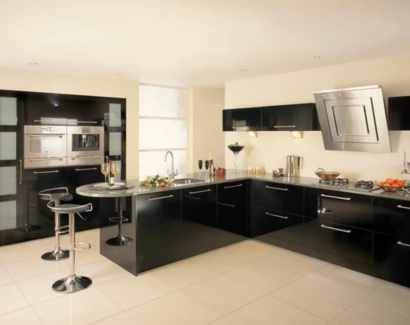 kitchen-decorating-ideas-black-kitchen-contemporary-kitchens-kitchen-interior-design