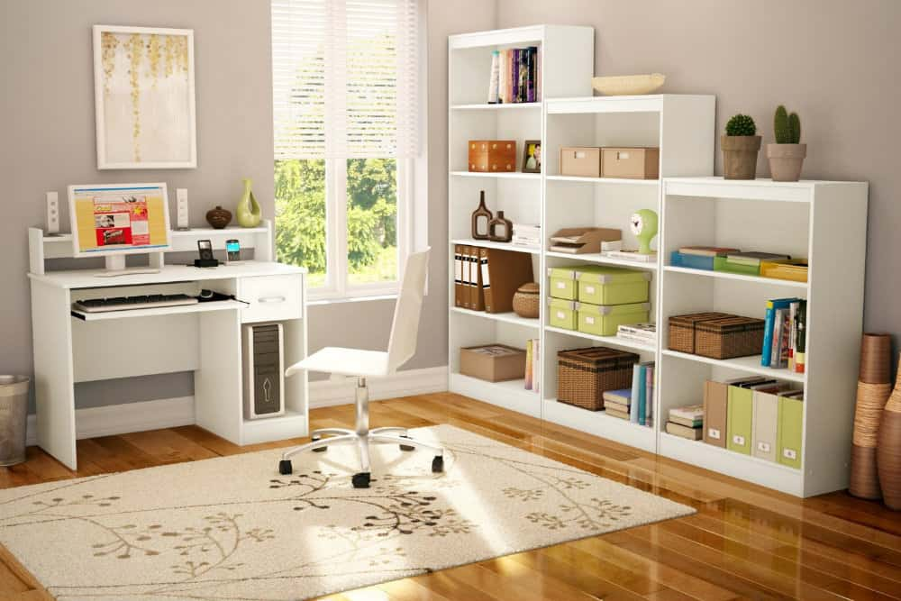 Amazing Small Home Office Ideas House Interior Largest Home Design Picture Inspirations Pitcheantrous