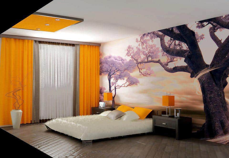 Decorating Ideas > Ideas For Bedrooms Japanese Bedroom ~ 082551_Interior Design Decoration Tips