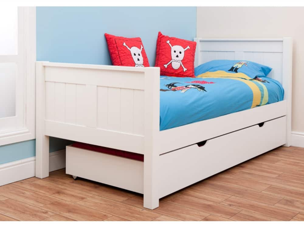 Kids Bedroom Ideas։ Lighting And Beds For Kids House