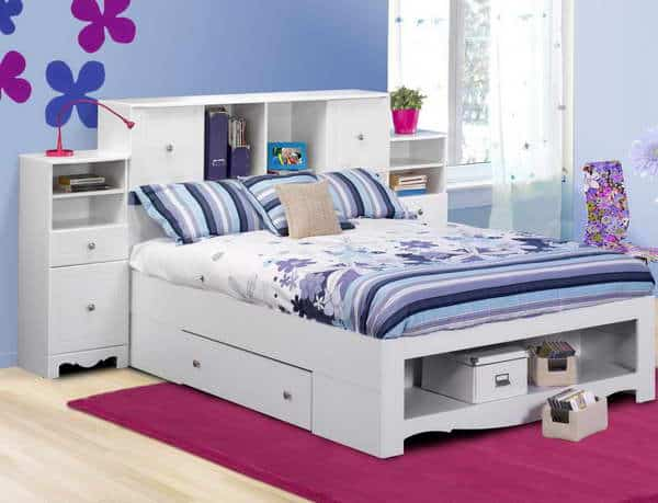 Kids Bedroom Ideas Lighting And Beds For