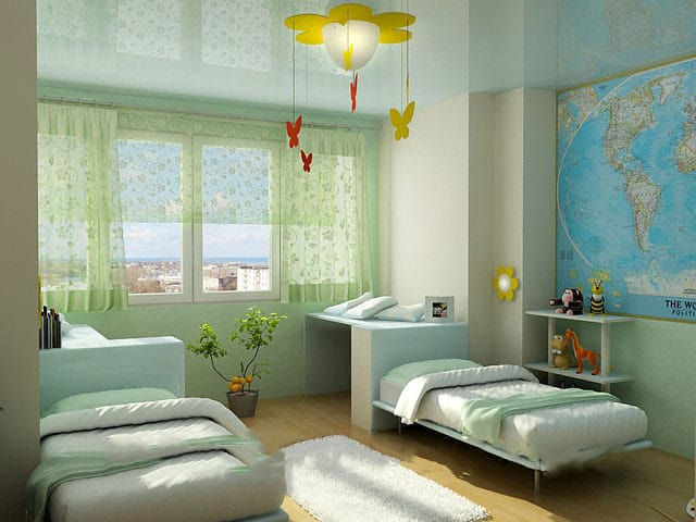 Kids Bedroom Ideas Color And Kids Bedroom Furniture HOUSE INTERIOR
