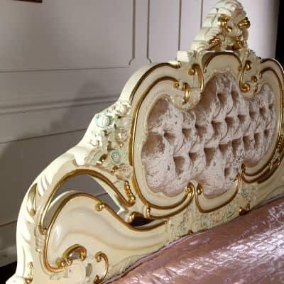Bedroom Decorating Ideas Baroque Bedroom Design