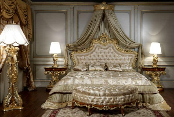 bedroom decorating ideas baroque bedroom design. Black Bedroom Furniture Sets. Home Design Ideas