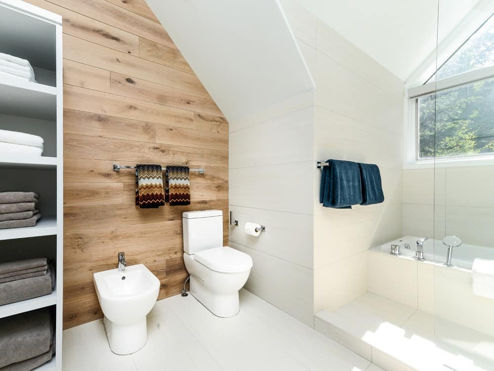 Bathroom Interior Design Tips And Ideas ~ Bathroom design ideas scandinavian