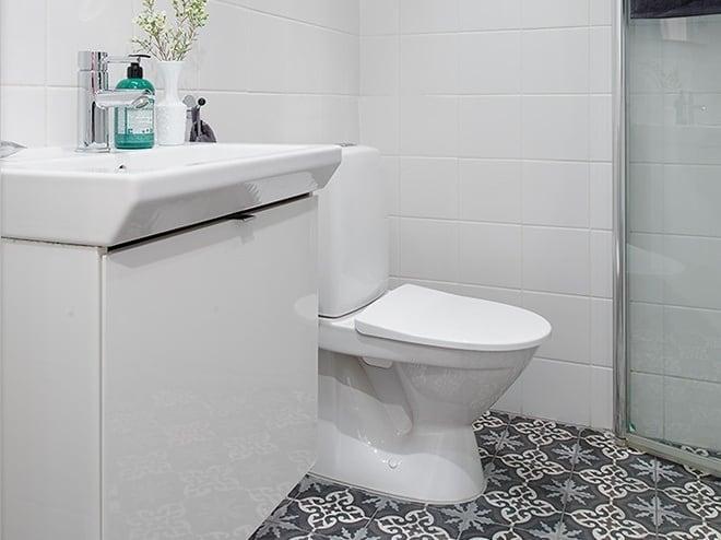 Scandinavian Design Bathroom Lighting : Bathroom design ideas scandinavian