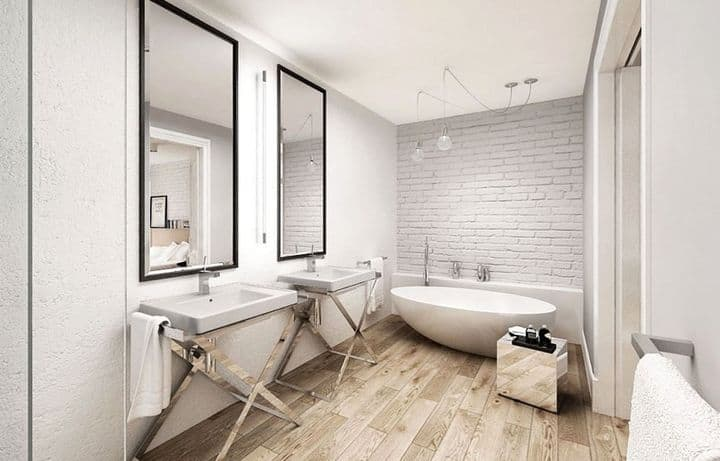 Bathroom Design Ideas Scandinavian