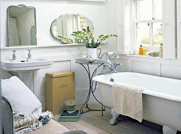Scandinavian Design Bathroom: Bathroom Design Ideas: Scandinavian Bathroom