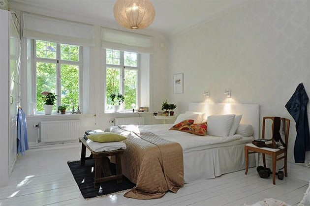 Bedroom-decorating-ideas-Scandinavian-bedroom-decoration-modern-bedroom-Scandinavian-bedroom