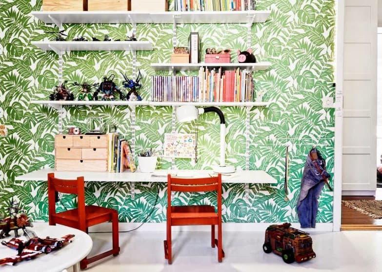 Kids-room-decor-ideas-Scandinavian-kids-room-kids-room-design-ideas