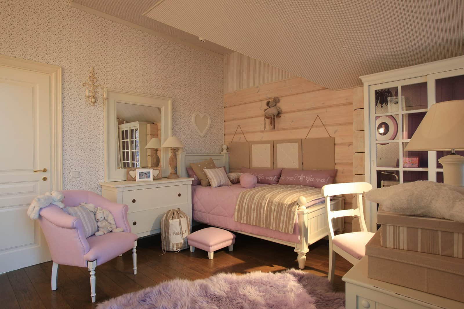 French Country Decor Kids Room Ideas French Country Decor House Interior