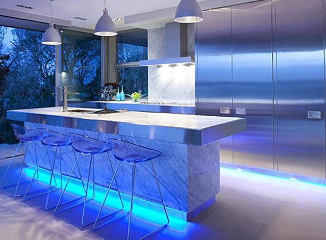 kitchen design ideas turquoise kitchen house interior