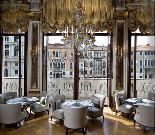 Living room design ideas venetian living room for Blog interior design italia