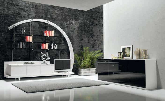 Living Room Ideas High Tech Living Room HOUSE INTERIOR