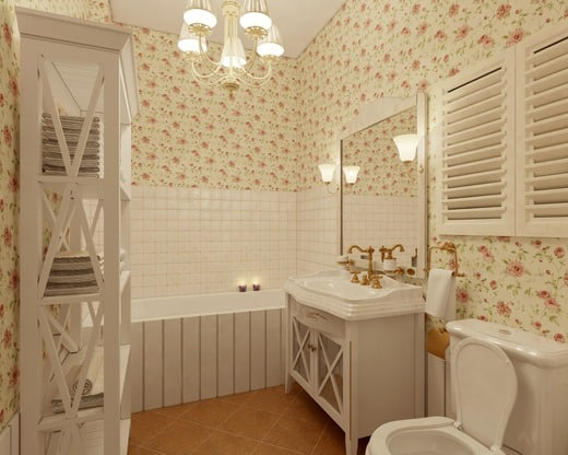 French Bathroom Design Ideas ~ Bathroom design ideas french decor