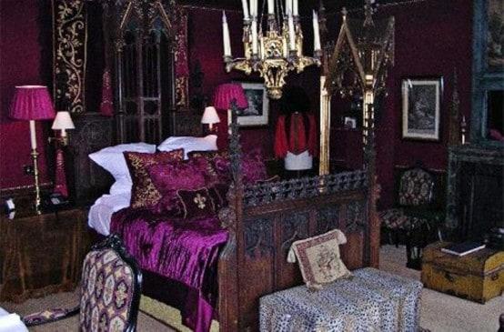 Gothic-bedroom-gothic-decor-bedroom-design-ideas-modern-bedroom