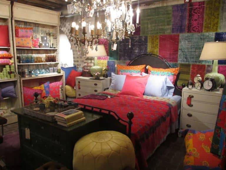 Hippie Bedroom Decor Bedroom Design Ideas Interior Trends