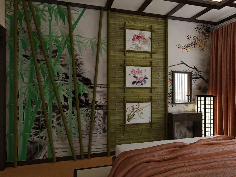 Japanese-decor-Japanese-kids-room-kids-room-ideas-kids-room-design