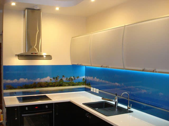 Kitchen Design Nautical Kitchen Decor