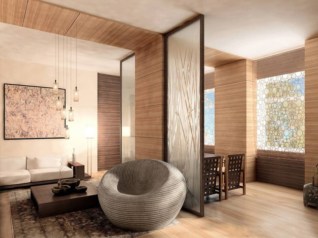 Living room design ideas eco style house interior for Livyng ecodesign