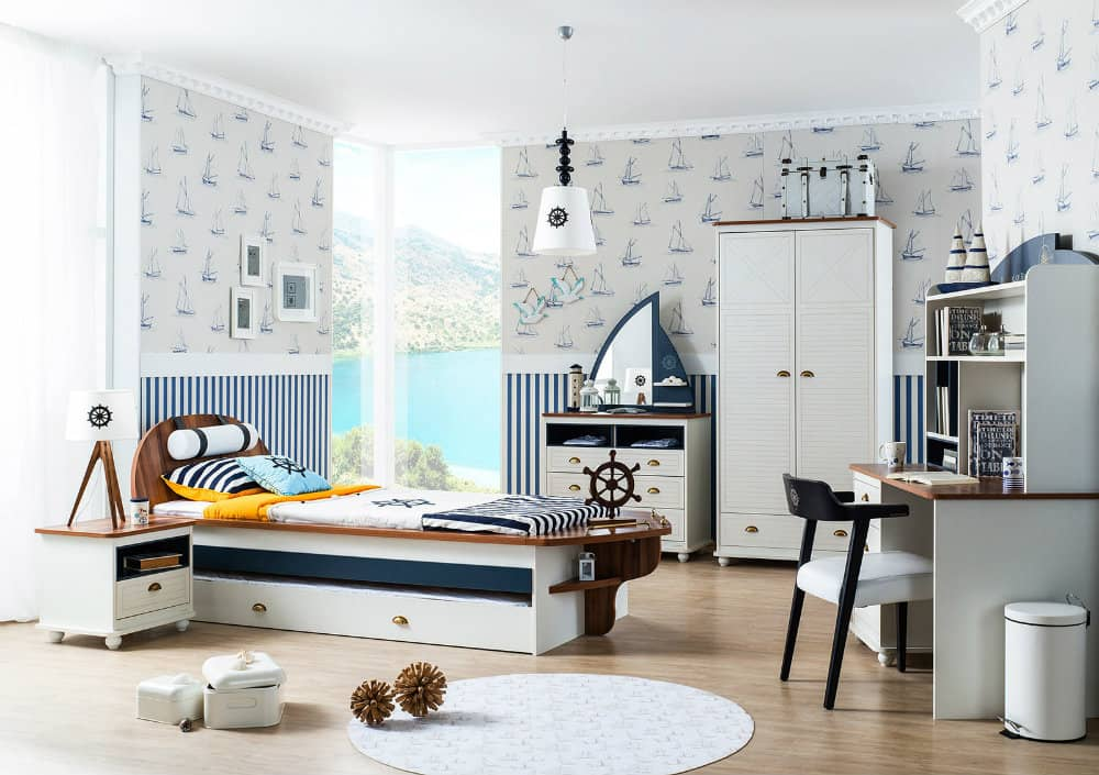 Nautical-kids-room-Nautical-decor-kids-room-decorating-ideas-interior-trends-2017-home-decor-trends-2017