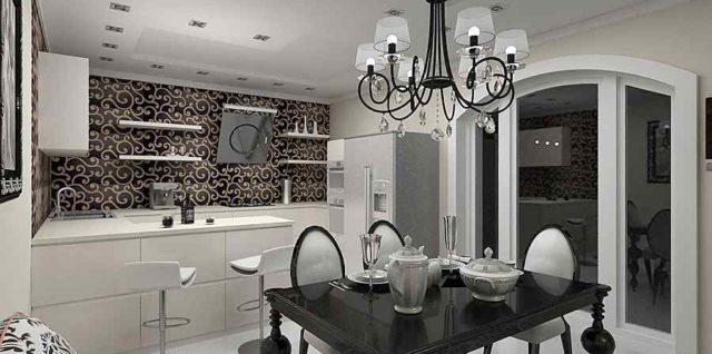 kitchen designs house interior