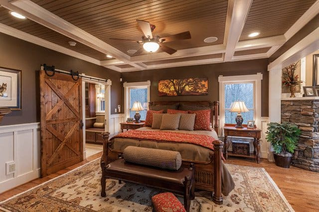 Modern country living room designs - Country Our 171 Home Decor Trends 2017 Rustic Bedroom 187 Article Is