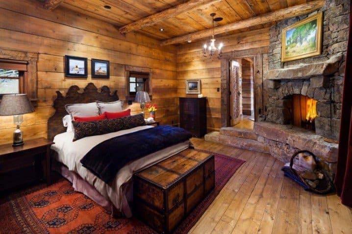 Home Design Ideas Interior: Home Decor Trends 2017: Rustic Bedroom
