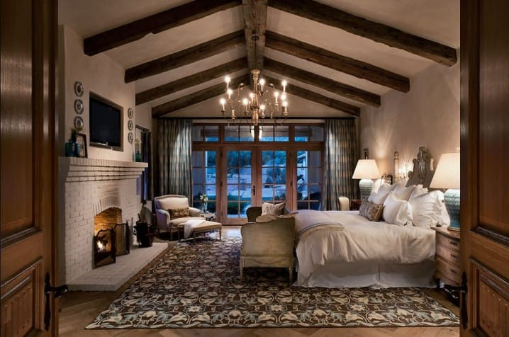 What Will Be The Biggest 2017 Bedroom Trends: Rustic-bedroom-bedroom-design-ideas-modern-bedroom-decor