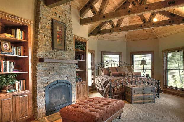 Home Design Ideas Bedroom: Home Decor Trends 2017: Rustic Bedroom