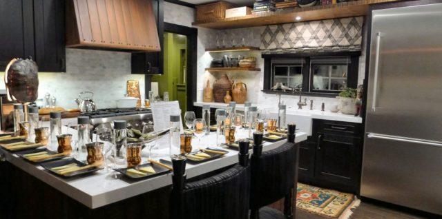 Steampunk interior design archives house interior for Steampunk kitchen accessories