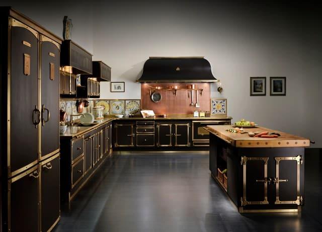 Kitchen Decor Ideas Steampunk