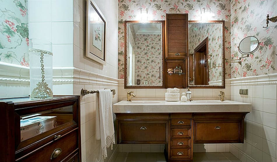 Interior design 2017 victorian bathroom for Bathroom designs 2017