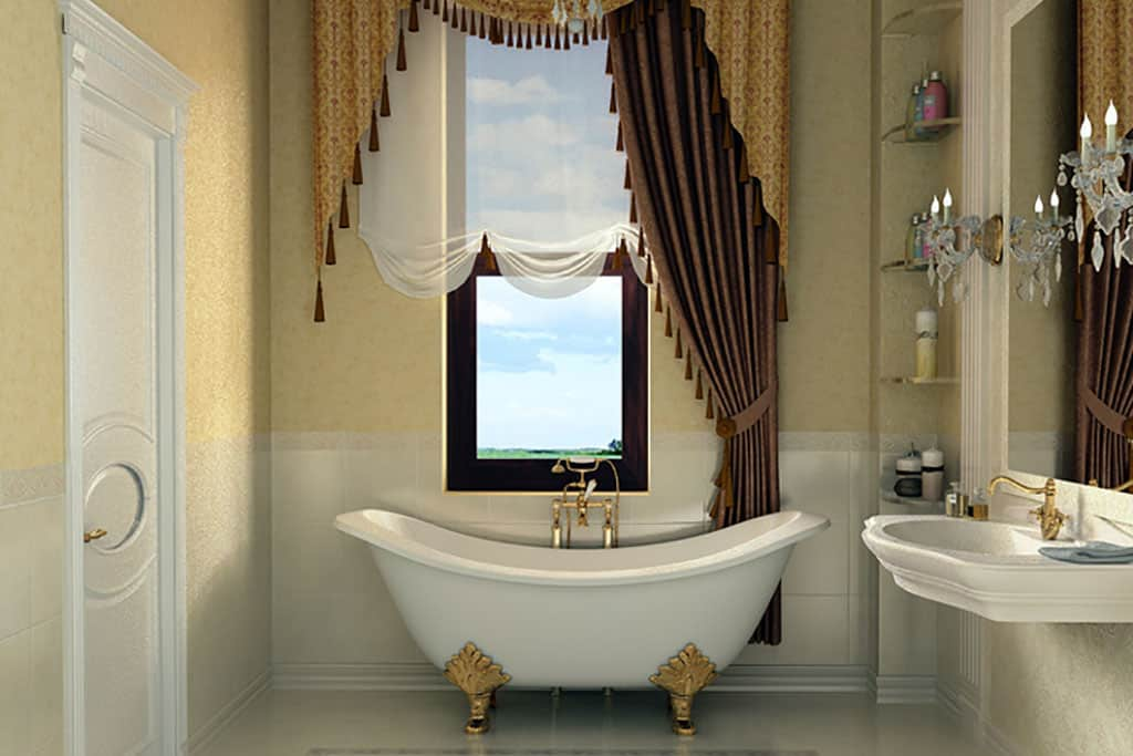 Modern Bathroom Design Ideas 2017 ~ Interior design victorian bathroom house