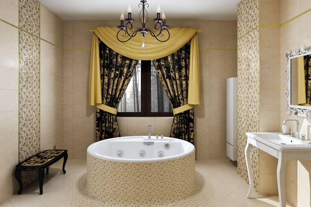Interior design 2017 victorian bathroom house interior for Interior designs victorian style home furnishings